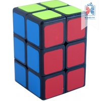 Magic Cube Tower 2x2x3 Черный