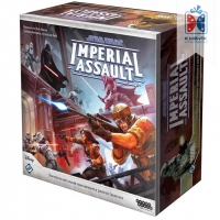 Star Wars: Imperial Assault (рус. изд.)